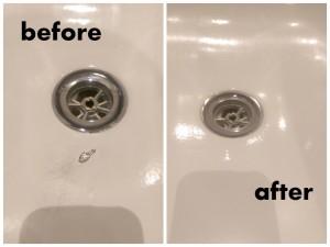 bath chip repairs London