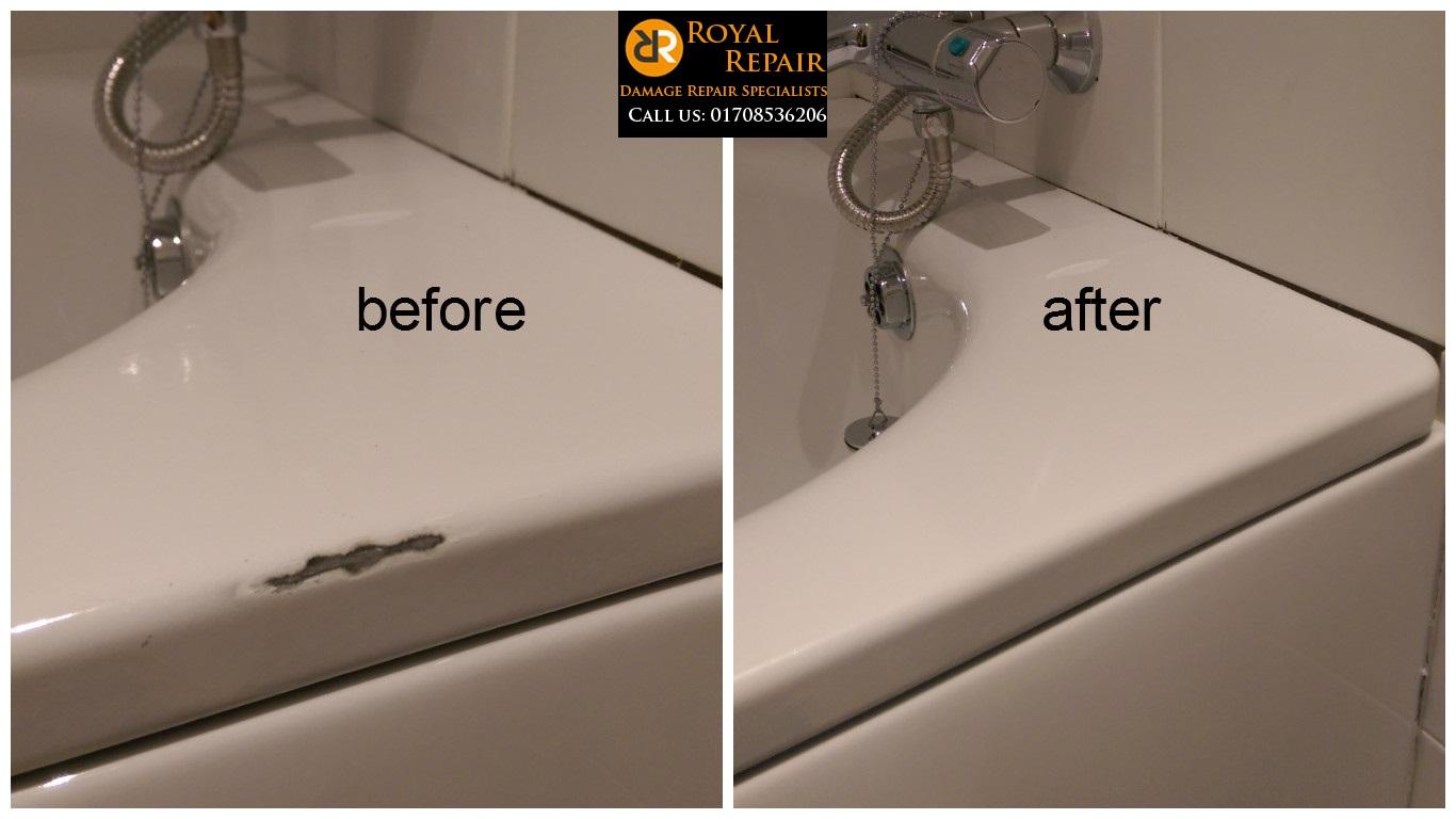 Bath Repairs London ...