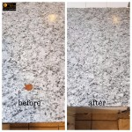 Burn Work Surface Repair in London