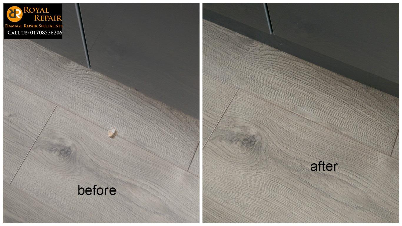 Floors Royal Repair