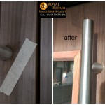 onsite Door damages repairs in London