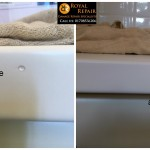 worktop chip repair london