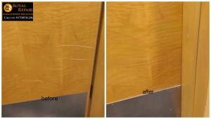 Door-scratches-repairs-in-London