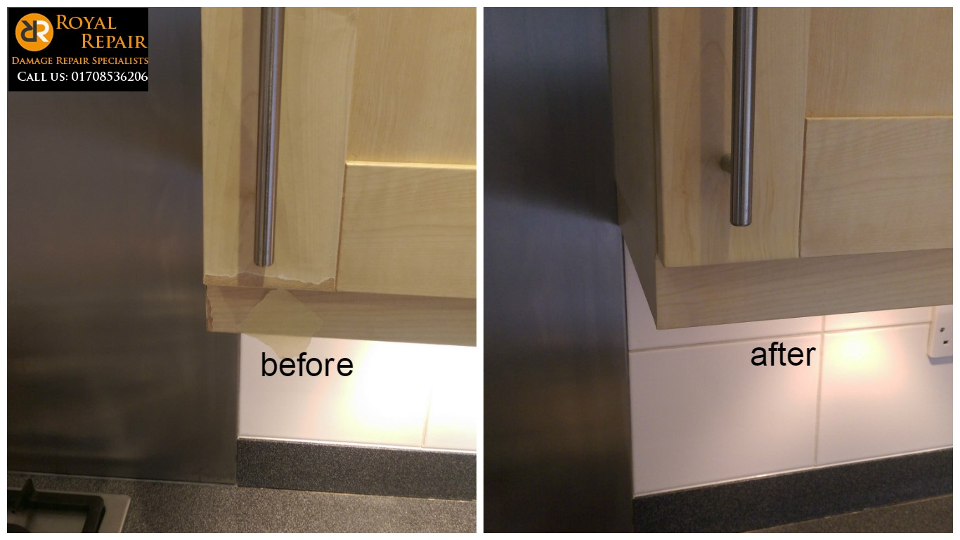 Kitchen Cupboard Door Repair Royal Repair