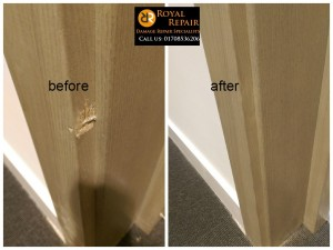 door-architrave-repair