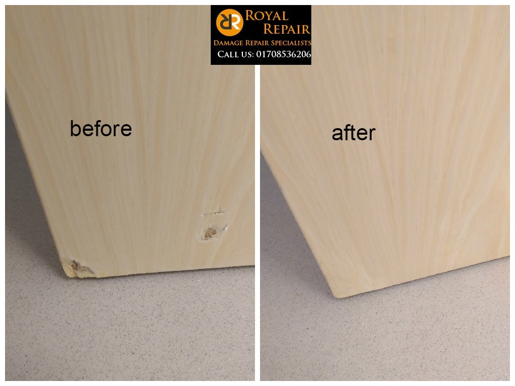 Veneer Door Repair Door Repair Scratch To Door Face Repair