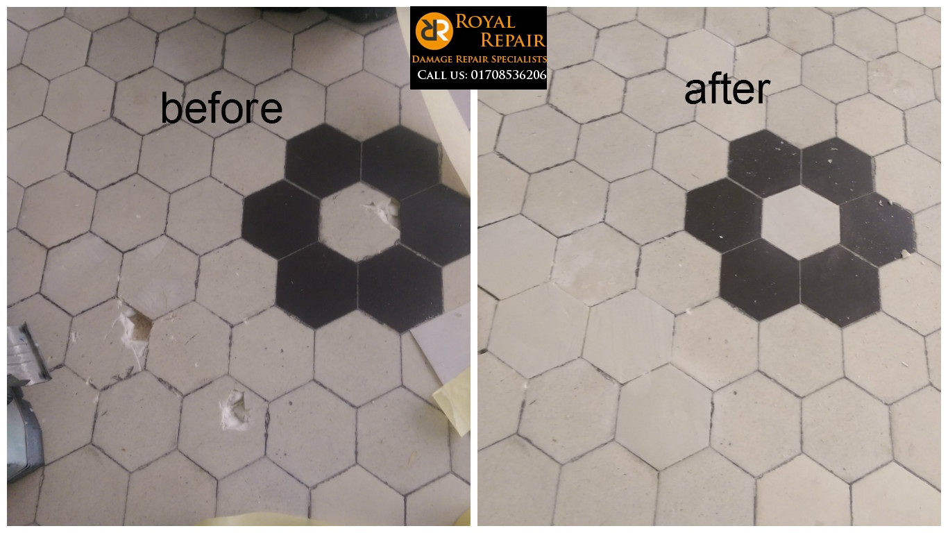 Tile repairs royal repair tile tiles 1 dailygadgetfo Gallery