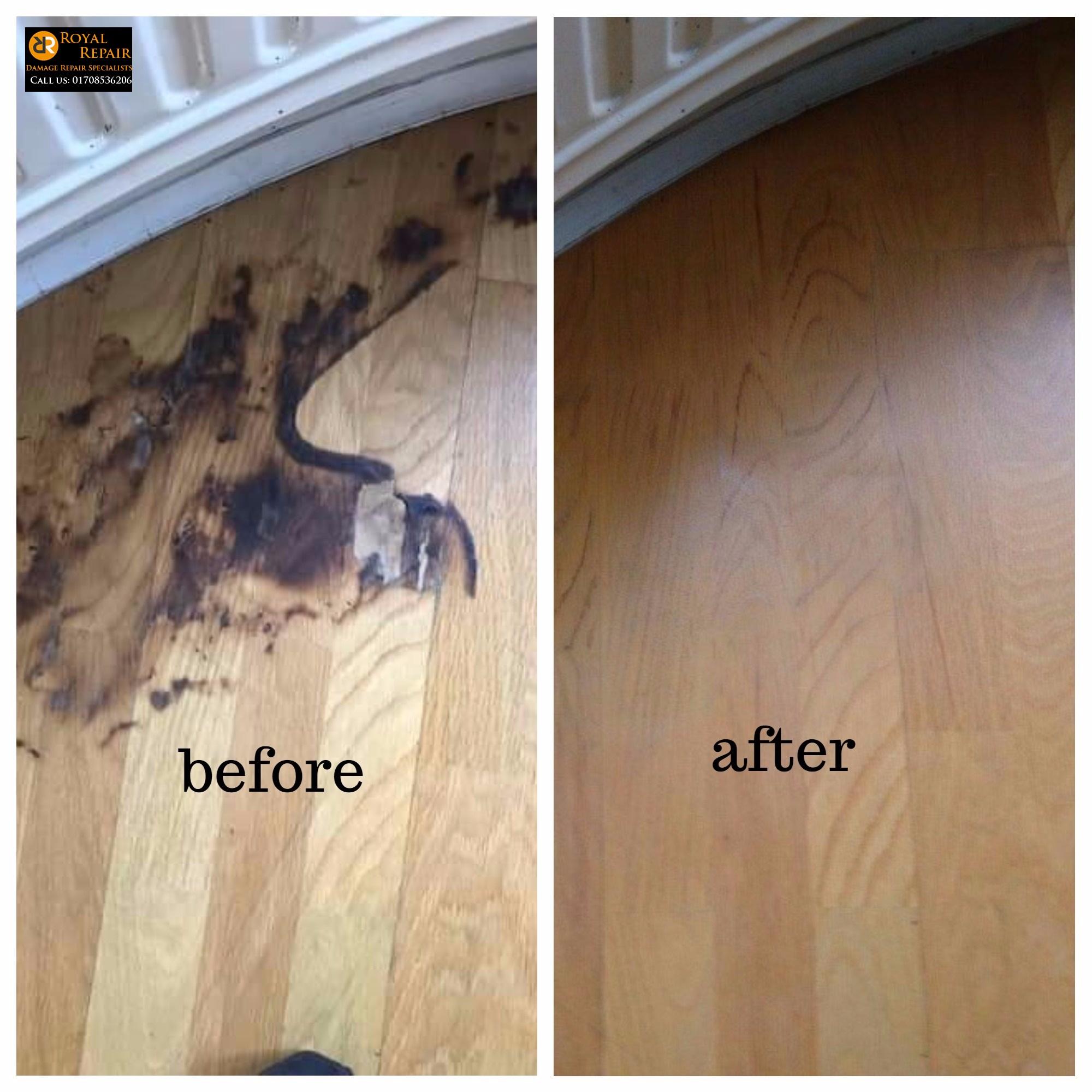 Lm Flooring Stony Brook Ridgeline Hardwood Flooring: Burn Flooring Repair In West London