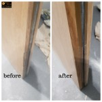 veneer door repair in east london
